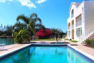 4 Tradewinds Condominiums Bahama Terrace, Grand Bahama