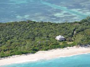 ATLANTIC BEACH LOT,Green Turtle Cay
