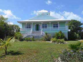 ISLAND REACH HOUSE,Green Turtle Cay