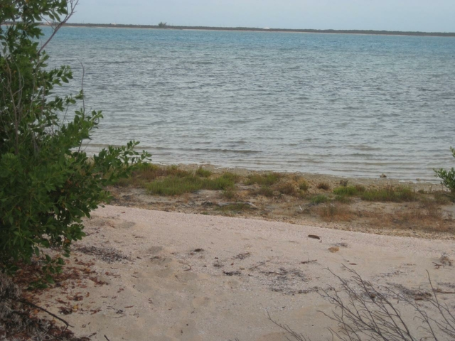 LONG ISLAND BEACHFRONT,McKanns