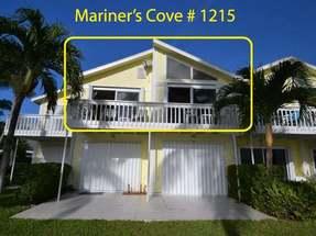 MARINER'S COVE 1215,Treasure Cay