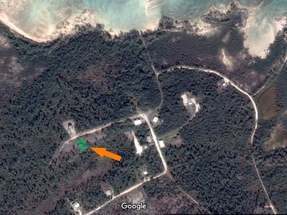 BAHAMA CORAL ISLAND LOT 7,Other Abaco
