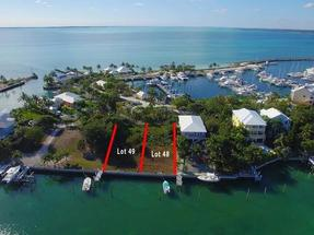 Lot 49 GREAT ABACO CLUB,Marsh Harbour