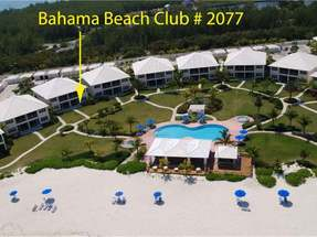 BAHAMA BEACH CLUB #2077,Treasure Cay