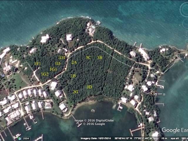 ISLAND REACH/1G2,Green Turtle Cay