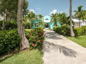 LOT 3 GREAT ABACO CLUB,Marsh Harbour