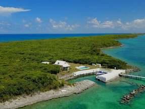 TRANQUILITY ON TILLOO,Tilloo Cay