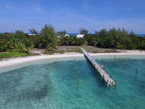 COCO BAY COTTAGES,Green Turtle Cay