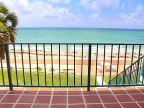 PORT OF CALL CONDOMINUMS,Bahama Terrace Yacht & Country Club