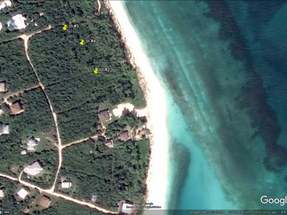 OCEAN BEACH NORTH END,Green Turtle Cay