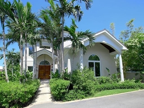 22 CANAL BEACH,Old Fort Bay