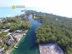 LOT #5, BLOCK 191, TCB,Treasure Cay