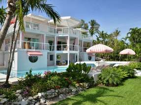 BAY TREE LANE,Lyford Cay
