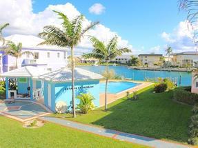 304 BLUE MARINA CONDO,Bahamia