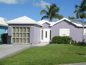 GREAT ABACO CLUB - LOT 4,Marsh Harbour