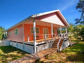 CONCH PEARL HIDEAWAY,Green Turtle Cay