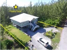 HAPPY DAZE, TCB,Treasure Cay