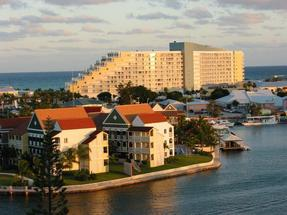 HARBOUR HOUSE TOWERS,Bell Channel
