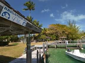 BRIGANTINE BAY VILLAS,TCB,Treasure Cay