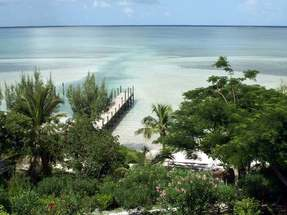 PINNACLE POINT,Green Turtle Cay