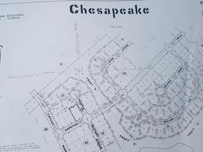 CAPSTAN DRIVE & THISTLE C,Chesapeake