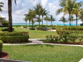 BAHAMA BEACH CLUB 2065,Treasure Cay