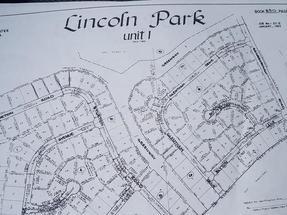 STURTON ROAD,Lincoln Park