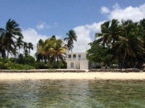 DEEP CREEK,Other Andros