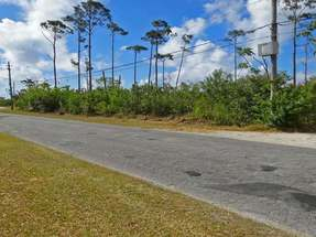 LOT 8A SOUTH BAHAMIA,Freeport