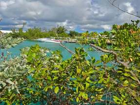 LOT 109 NORTH BAHAMIA,Freeport