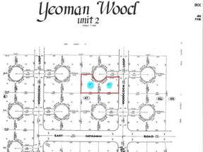 YEOMAN WOOD,Yeomanwood Subdivision