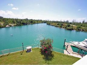 KNOTTS BLVD,Bahama Terrace Yacht & Country Club
