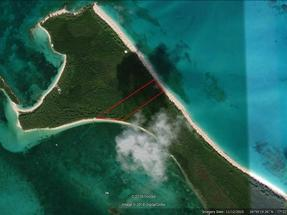 MUNJACK CAY,Green Turtle Cay