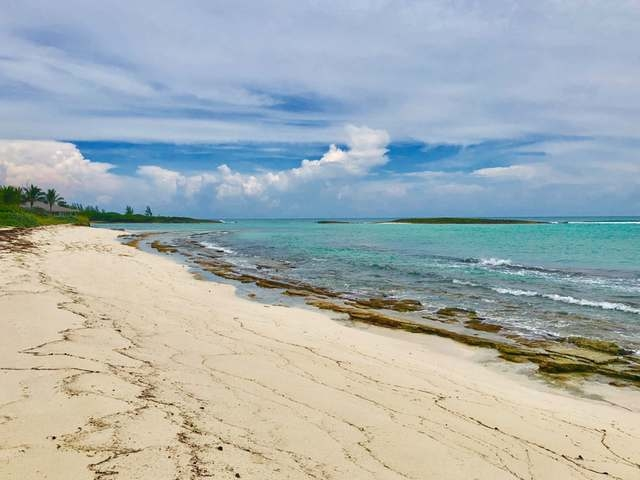 LOT 5 BLACK SOUND,Green Turtle Cay