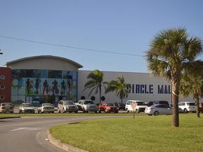 THE CIRCLE MALL WEST ATLANTIC DRIVE,Central Area