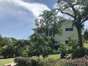 CORAL LANE,Lyford Cay