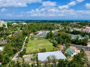 BLUESAGE PLACE LOT 8,Lyford Cay