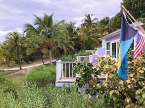 LACONCHITA BLUFF HOUSE,Green Turtle Cay