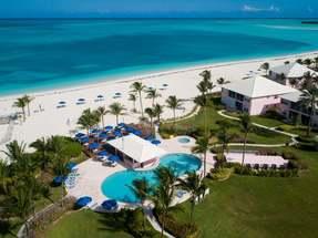 BAHAMA BEACH CLUB 2038,Treasure Cay