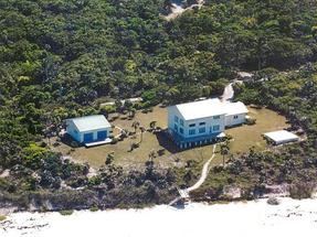 ALAMO-JO,Palmetto Point