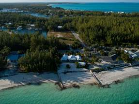 BLOCK 203, LOT 5, TCB,Treasure Cay