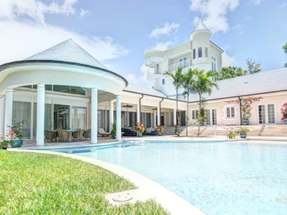 GREENWAY DRIVE,Lyford Cay