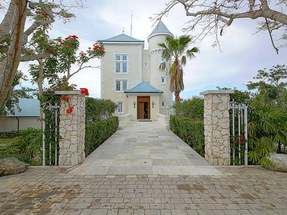 THE CASTLE,Lyford Cay