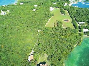 BLUFF HARBOUR VIEW LOT C,Green Turtle Cay