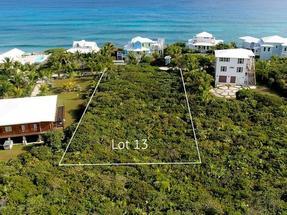DORROS COVE - LOT 13,Elbow Cay