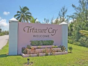 BRIGANTINE BAY ESTATES,Treasure Cay