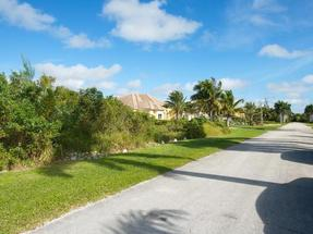 FORTUNE CAY ESTATE LOT,Fortune Cay