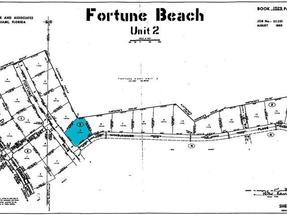 5 WINDJAMMER PLACE,Fortune Beach