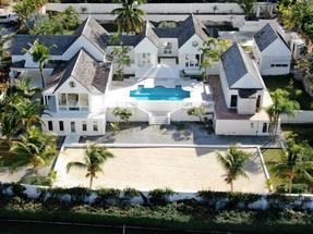 ISLAND HOUSE,West Bay Street