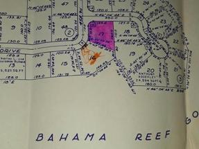 LOT 16 WESTCHESTER STREET,Bahama Reef Yacht & Country Club